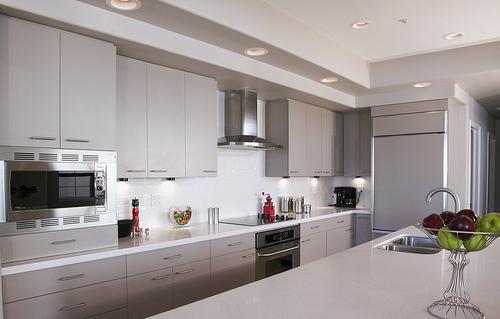 kitchen cabinets ideas types of laminate kitchen cabinets what are the different types of kitchen - Different Types Of Kitchen Cabinets