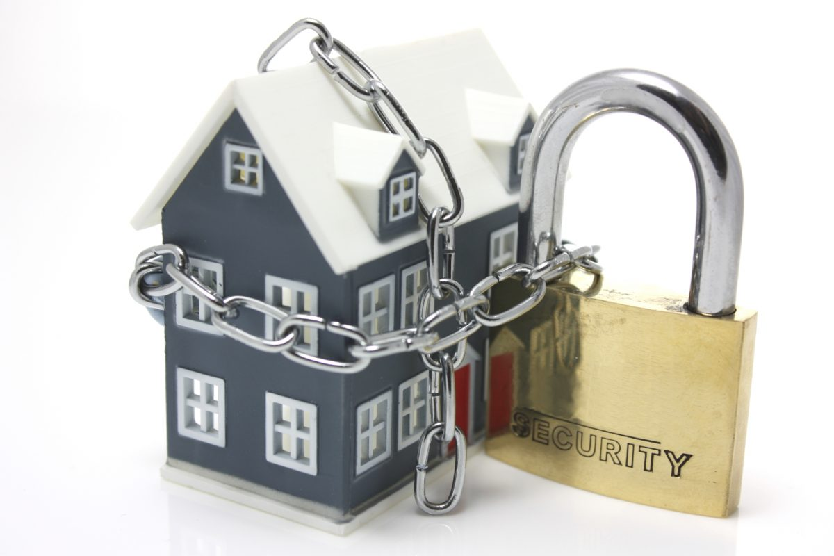 Really Cheap And Effective Home Security Solutions