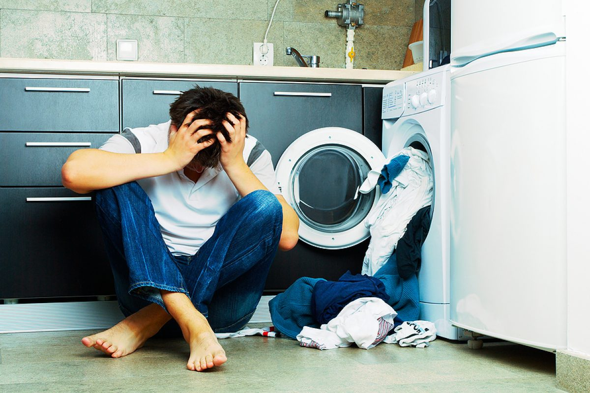 Laundry Mistakes You Most Likely Make