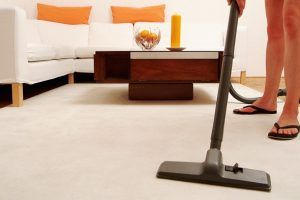 How Carpet Sand Can Be Removed