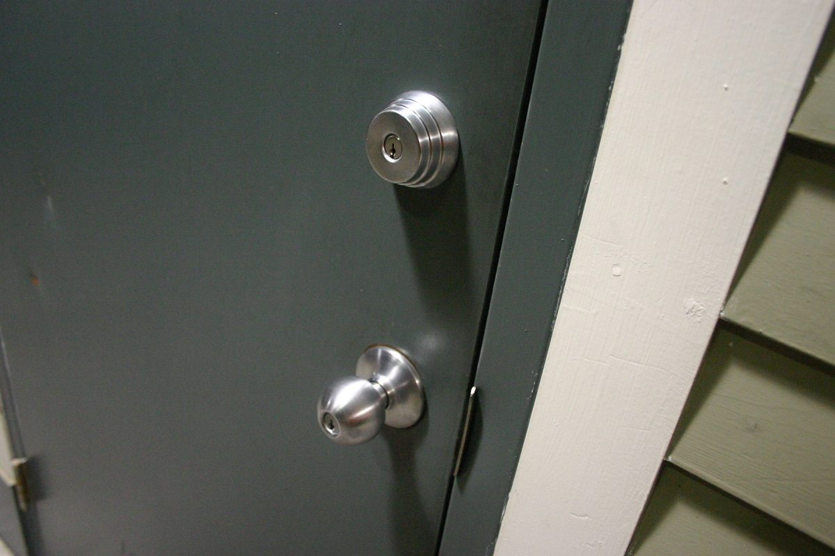 How To Properly Install Deadbolts