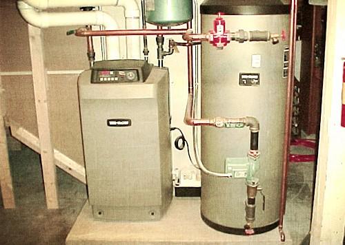 choosing a boiler
