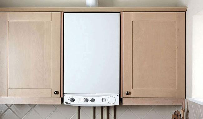 choosing a home boiler