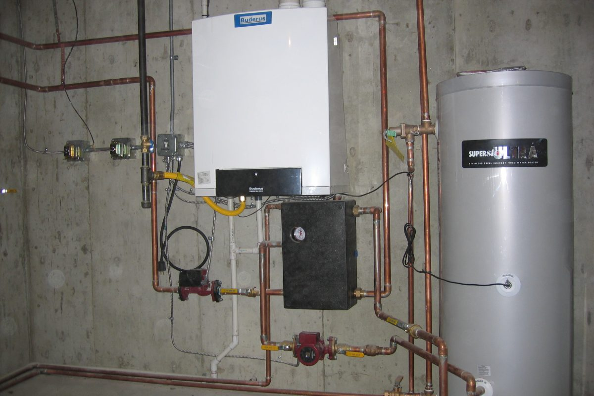 How to choose a boiler 7