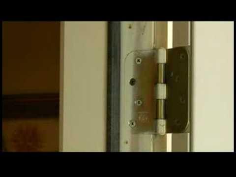 Binding Doors