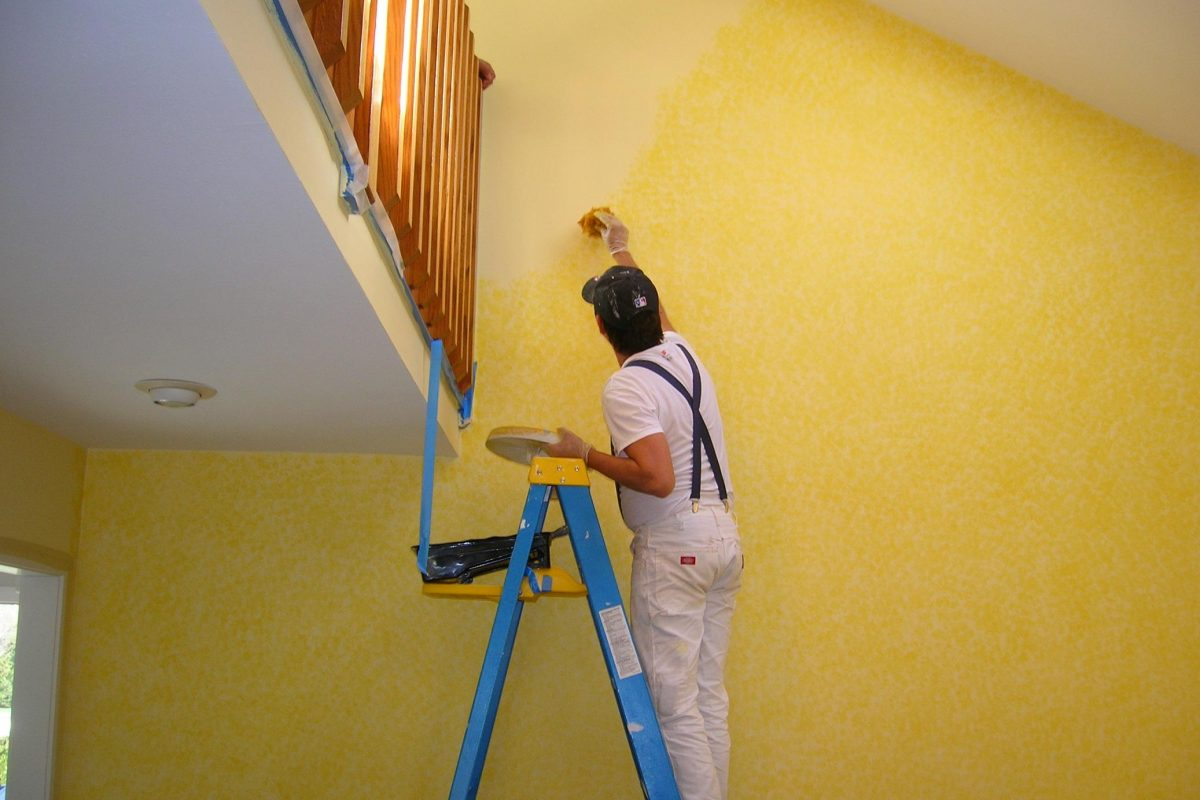 How To Save Money When You Paint Your Home