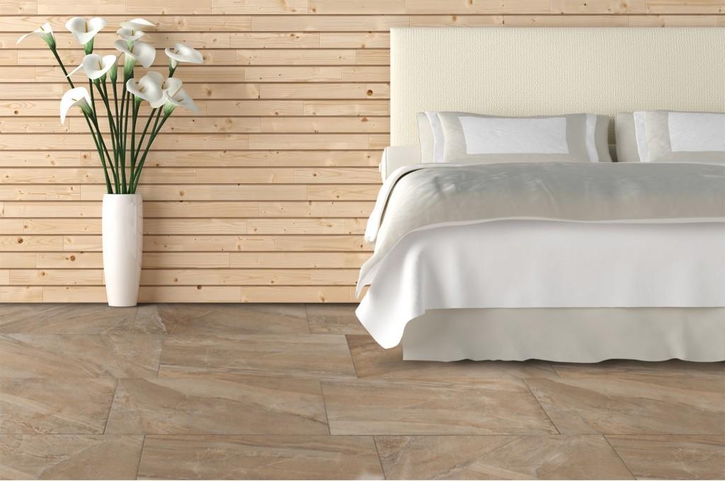 Unglazed Porcelain Tile Floors cleaning