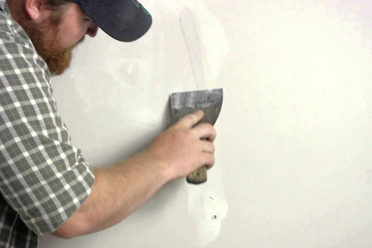 Ceiling And Wall Repair Tips For Handy Homeowners