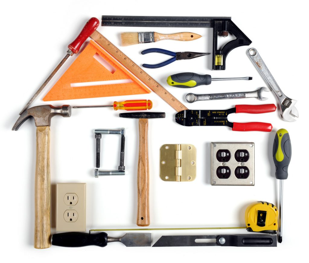how to improve home value through DIY
