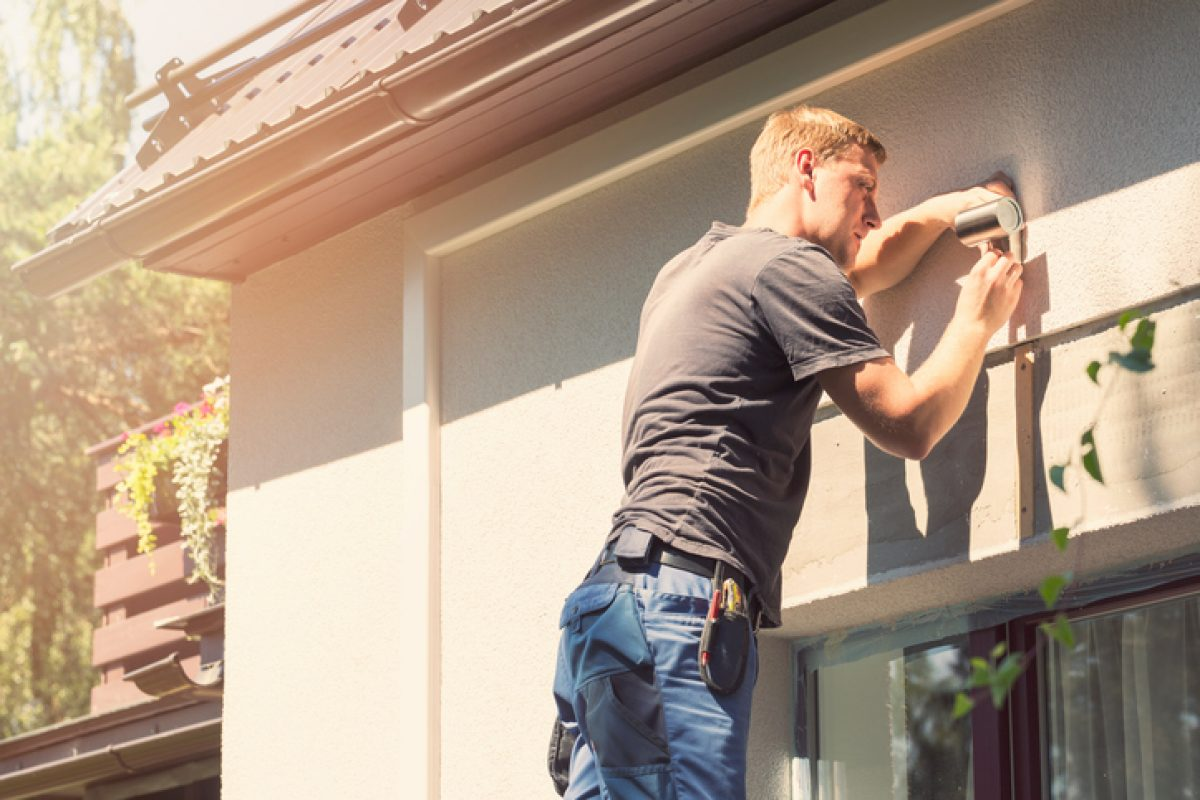 Improving Your Home's Security on a Budget