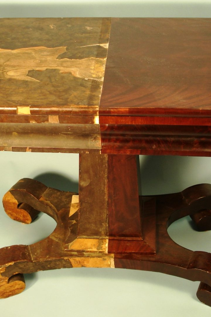 Homepage home tips How to renovate old furniture