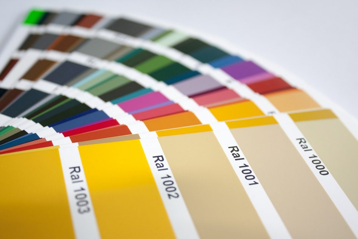 How To Choose Paint Color - 9 Great Tips For DIY Home Projects ...