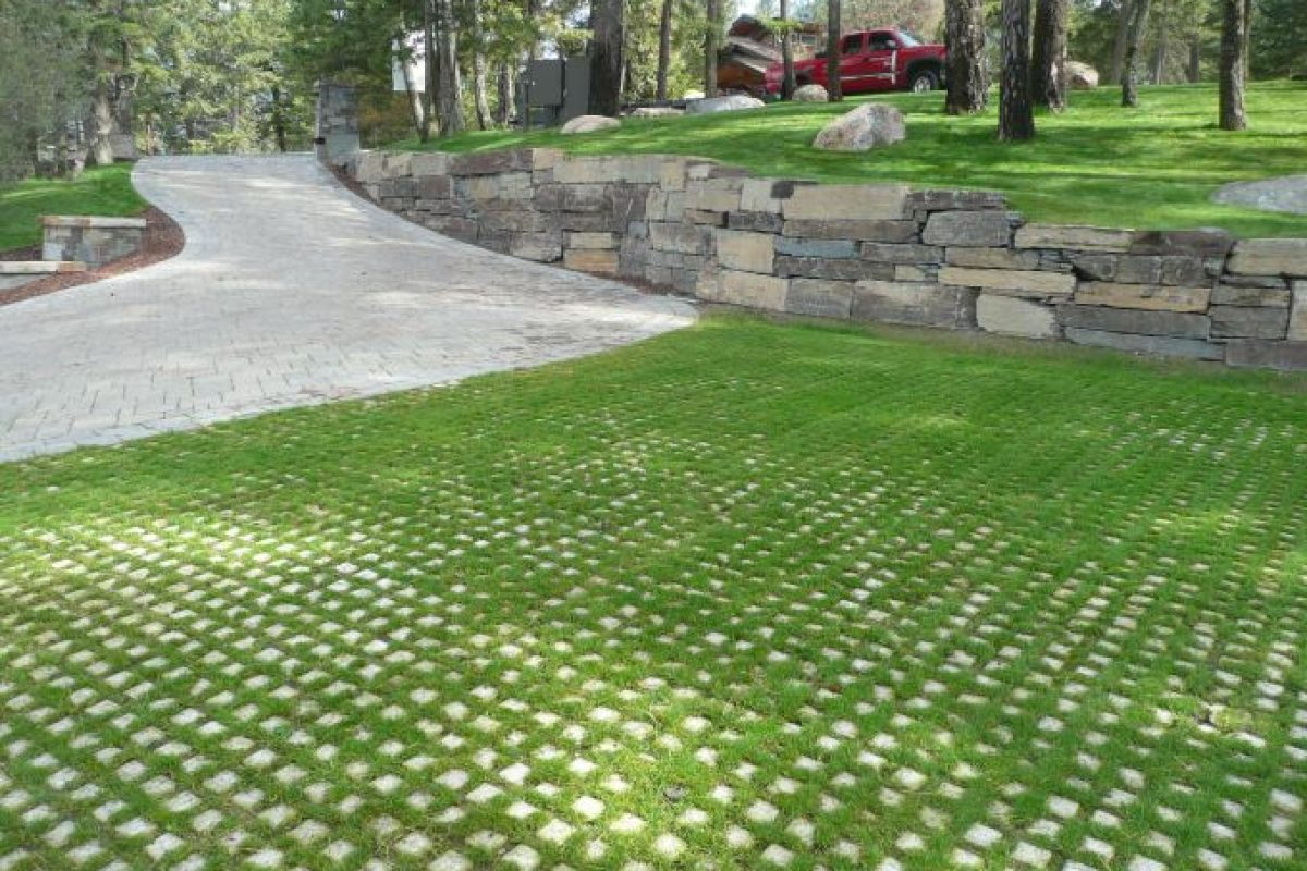 Asphalt Driveway Alternatives You May Want To Consider