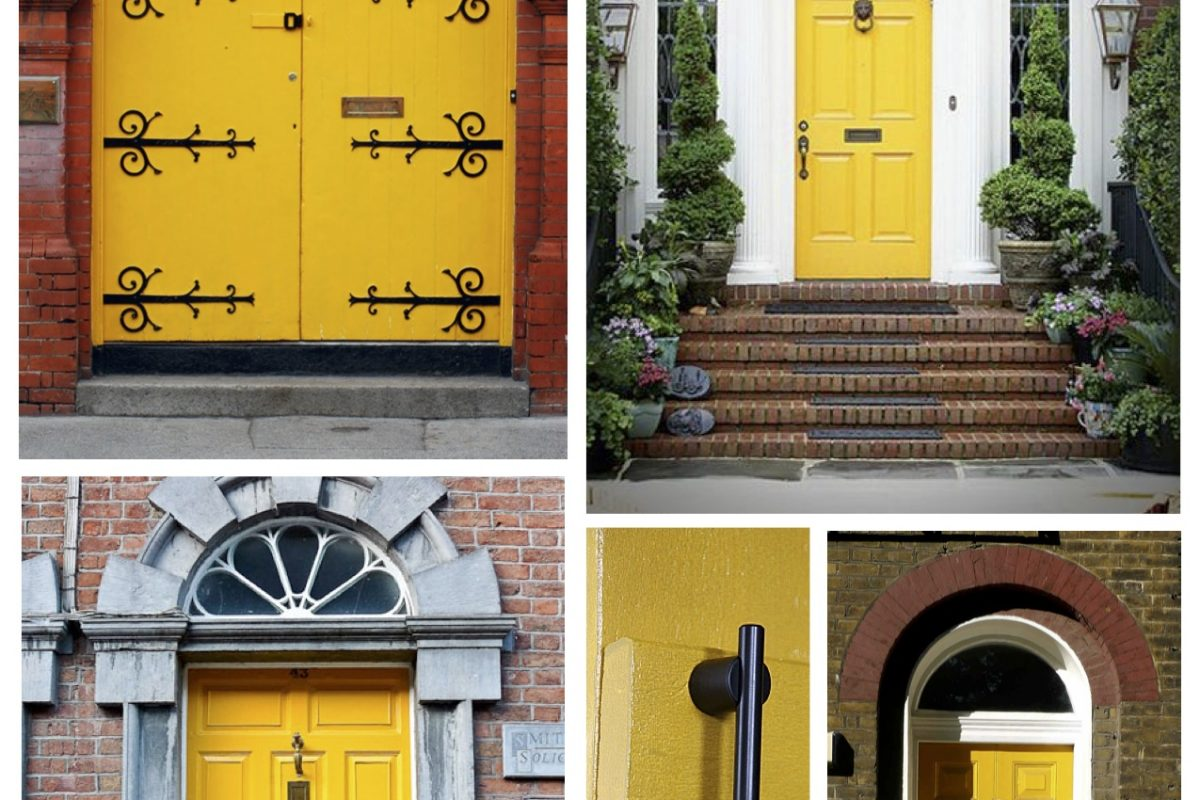How To Choose A Perfect Front Door For Your Home