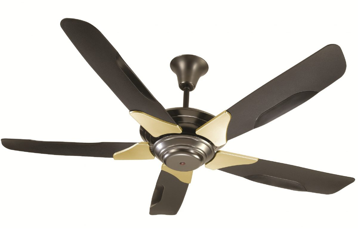How To Install A Ceiling Fan Alone
