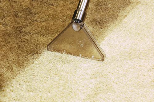 aqua clean carpet