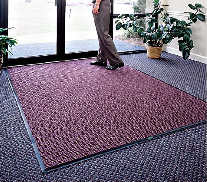 walk-off mats