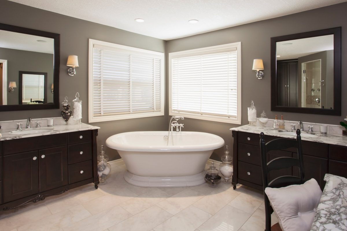 How To Save Money When Renovating A Bathroom