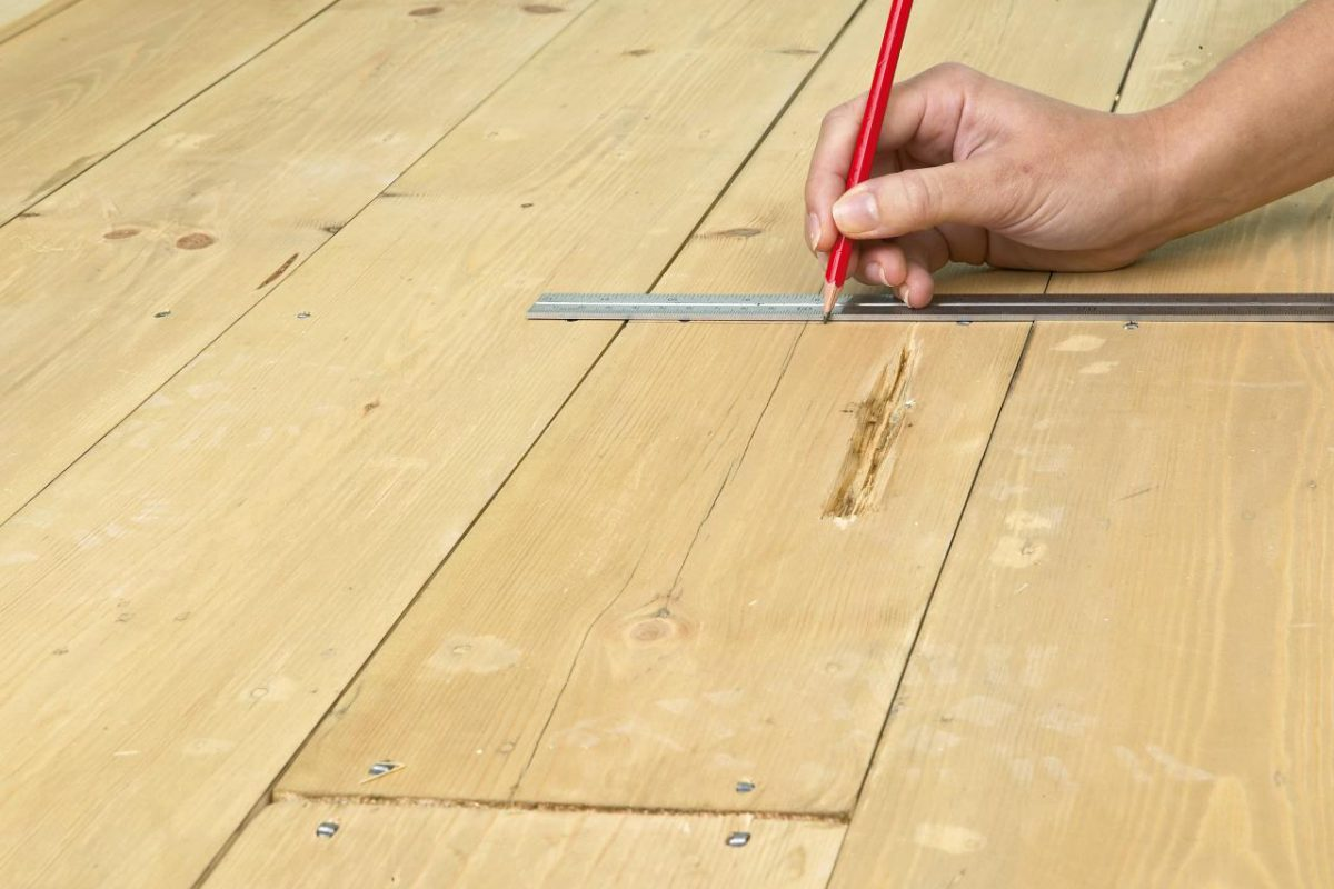 How to Refurbish Your Hardwood Floor