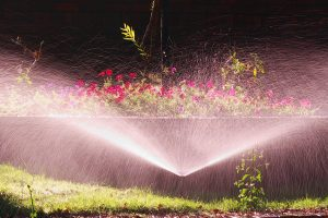 How To Repair Sprinkler Systems