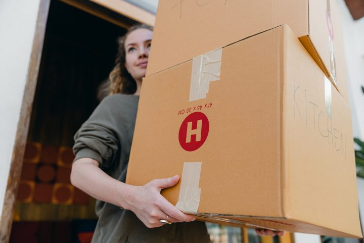 Moving Tips To Avoid Most Problems That Can Appear