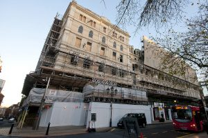 Hotel Restoration: Important Tips for Great Results