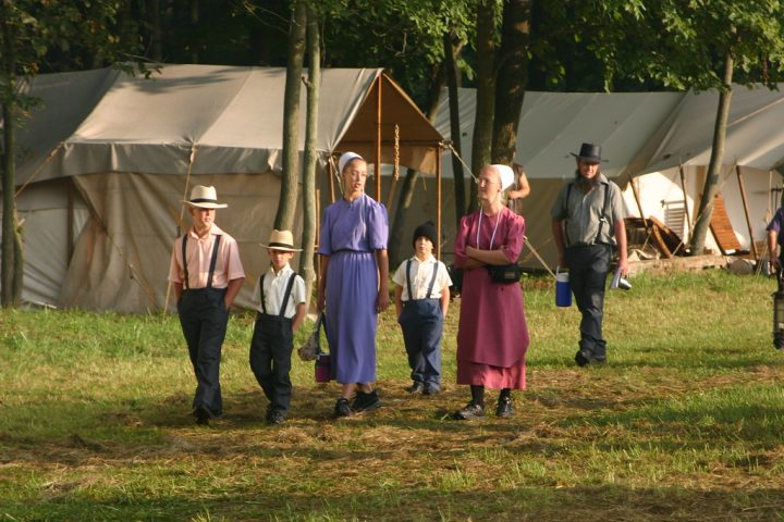 Amish Education in Wisconsin