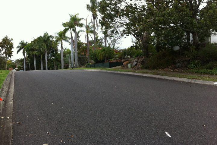 The Benefits of Asphalt Driveways