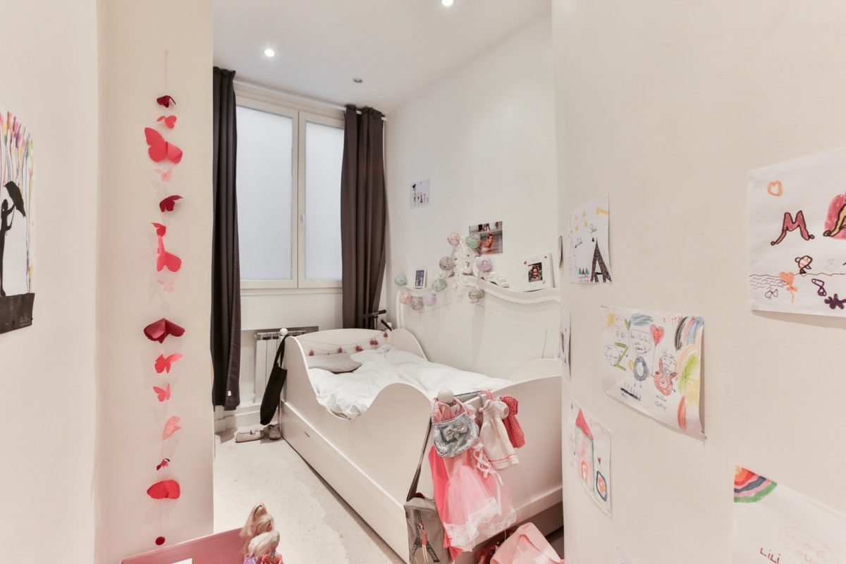 Baby Room Design Ideas That You Can Use