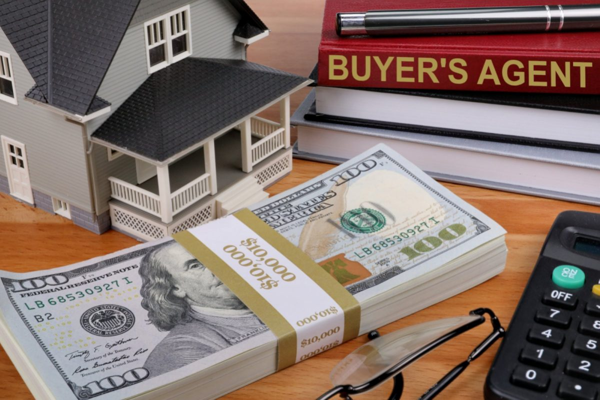 Real Estate Buyer Agents