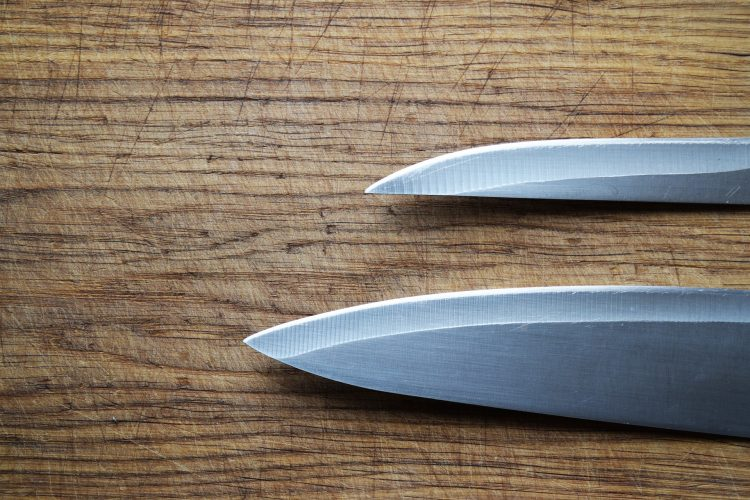 Lesser-Known Types Of Kitchen Knives