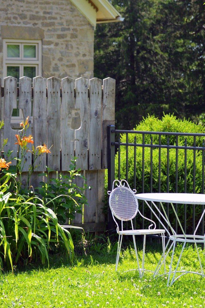 Getting Your Garden in Top Shape
