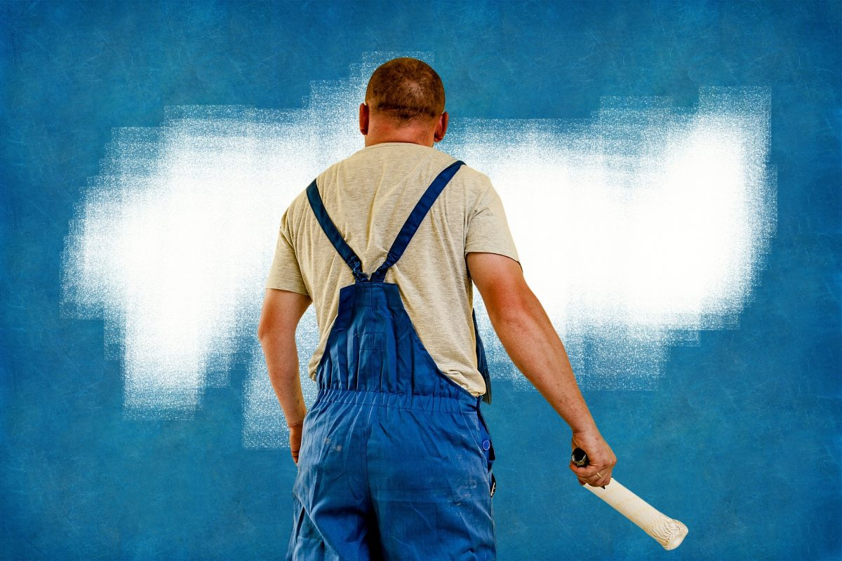 Hiring Professional House Painters